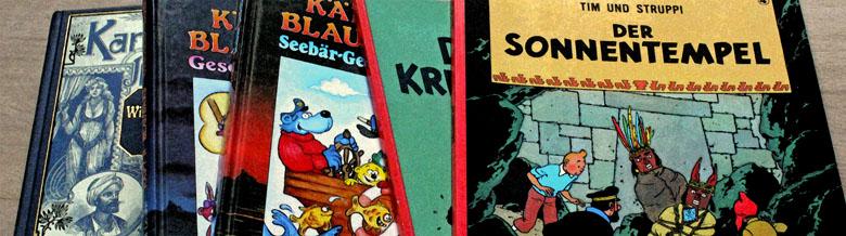 Kinderbuchaktion Kay Richert Flensburg Oberbürgermeister