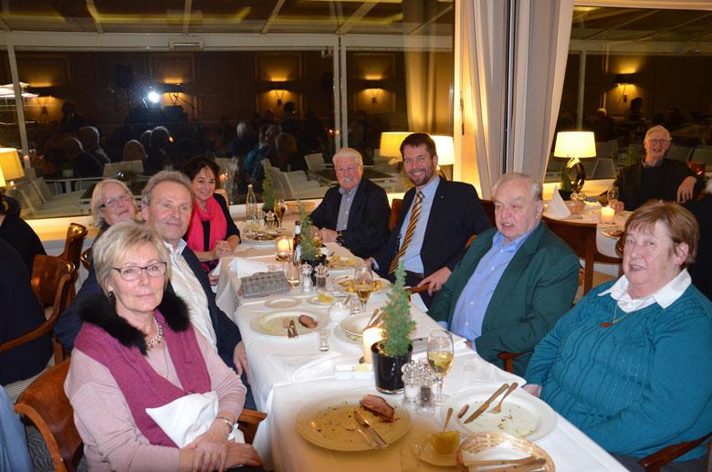 Kay Richert zu Gast bei der FDP Ostholstein