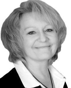 Claudia Josefus-Szellas