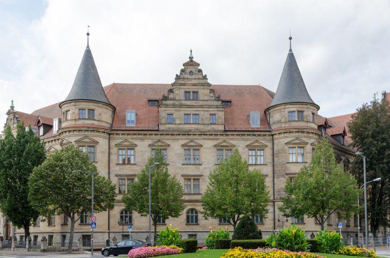 PRESSE: Inhaftierung des Flensburgers Robin Fütterer in Bamberg
