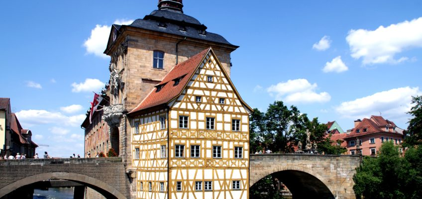 Flensburger in Bamberg wieder frei