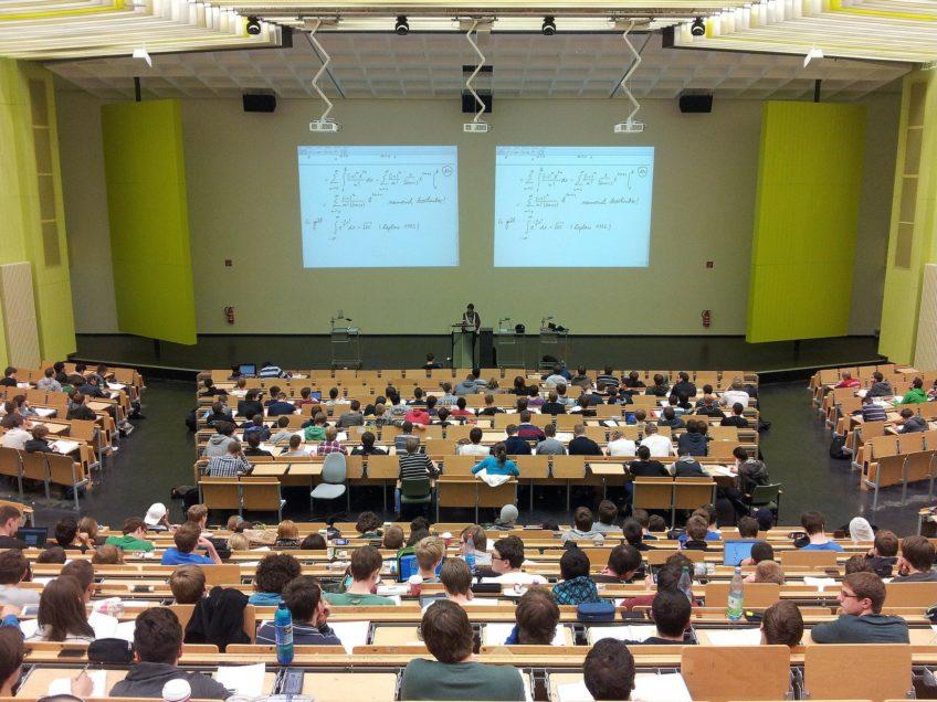 """Wir fordern schnellstmögliche Aufklärung zur Veranstaltung der """"Roten Hilfe"""" an der Uni Kiel"""