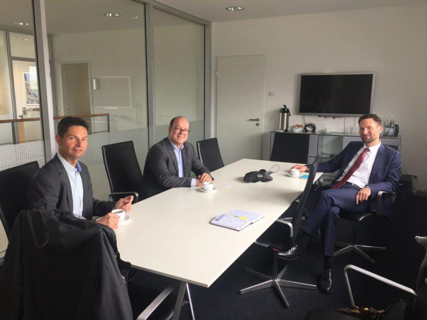 Bürokratieabbau im Mittelstand – Klaus+Co