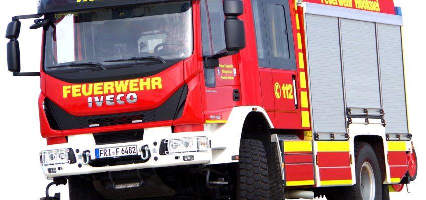 Jamaika ist für die Wehren da – Dieses Jahr Sonderprogramm für Freiwillige Feuerwehren in Höhe von 2 Mio Euro