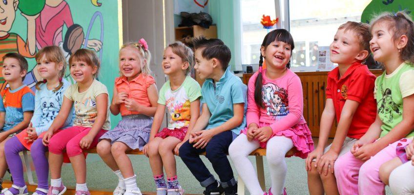 Kita-Regelbetrieb: Wenn das Kind Schnupfen hat…..
