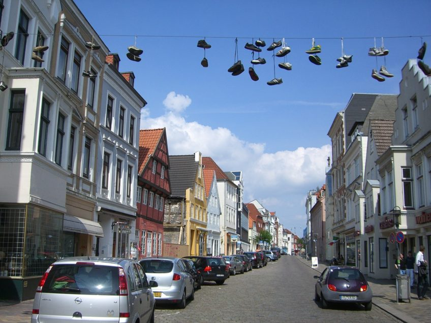 Trendwende für die Innenstädte und Ortszentren in Schleswig-Holstein einleiten