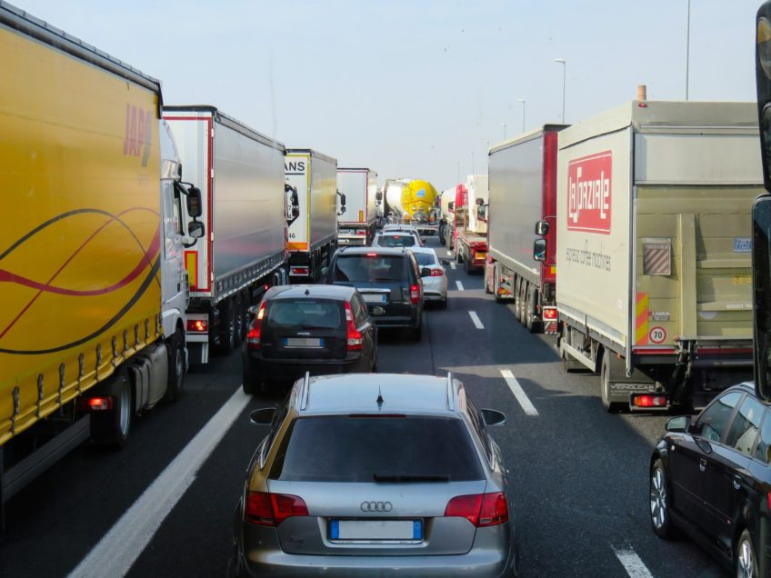 Mehr Sicherheit auf der A7 – Der Ruf nach Tempo 120 verbessert die Verkehrssicherheit nicht zwangsläufig