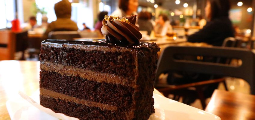 Bäckerei-Cafés – Eine weitere Schwachstelle der 'Novemberhilfen' scheint beseitigt