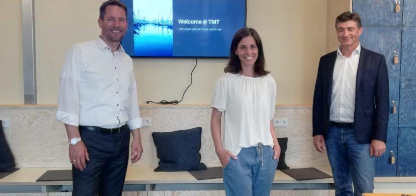 TransMarTech – Schleswig-Holsteins Inkubator für maritime Technologien
